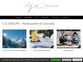 Détails : CJC Groupe
