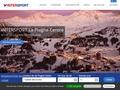 Détails : Location Ski Plagne Centre Intersport