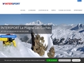 Détails : Location Ski Les Coches La Plagne Intersport