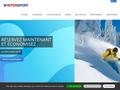 Détails : Location Ski Montalbert La Plagne Intersport
