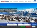 Détails : Location Ski La Toussuire Intersport