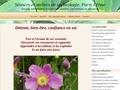 Séances individuelles et collectives de sophrologie caycédienne Paris 12ème