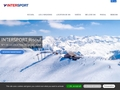 Détails : Location Ski Risoul Intersport