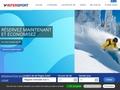 Détails : Location Ski La Plagne Soleil Intersport