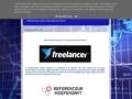 Référenceur Web Freelance