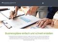 Businessplan Software