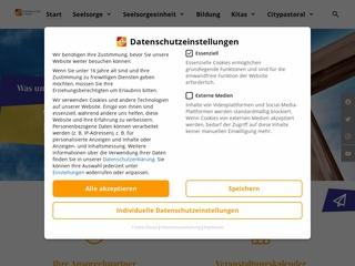 Vorschaubild der Webseite Kath. Kindergarten Zwölf Apostel