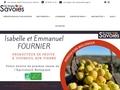 Détails : Les Vergers des Savoies