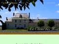 Le Closet des Moustiers Chambres d'hotes Couziers Indre et Loire