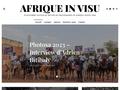 Afrique in visu - Nouvelle Version : V2.1