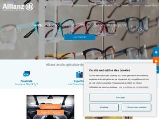 Allianz assurance à Toulouse