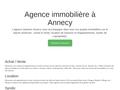 Détails : Agences des Damiers
