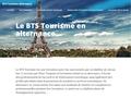Détails : Découvrez le BTS tourisme en alternance