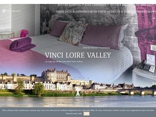 Amboise et le Val de Loire