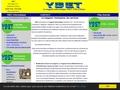 Détails : Le magasin informatique YBET
