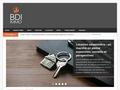 Détails : Agences BDI, Immobilier du mont Blanc