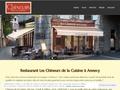 Détails : Les Chineurs de la cuisine - Annecy