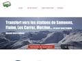 Détails : Alps Transfert / Grand-Massif - Samoens - Morillon - Les Carroz - Flaine