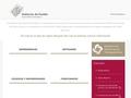 Gobierno - Portal de Transparencia IFAE del Gobierno de Puebla