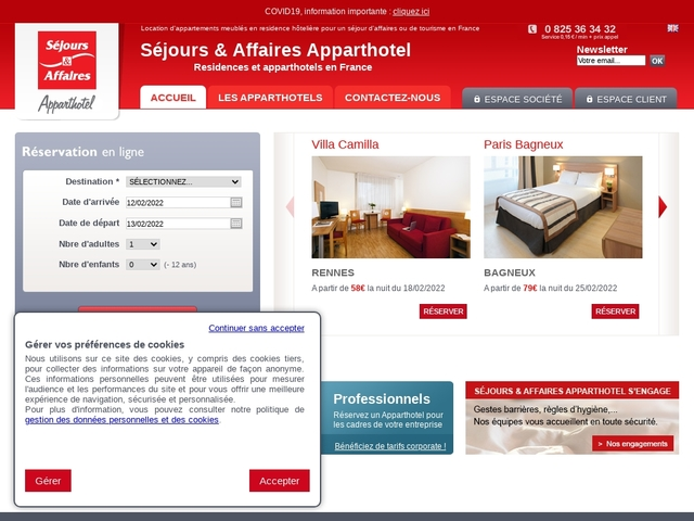 Séjours & Affaires Lyon Saint-Nicolas **