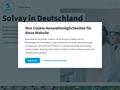 Solvay Deutschland
