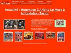Arlette Le More
