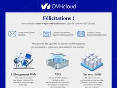 Saint Tropez Web Radio, la web radio de la presqu'ile de St Tropez