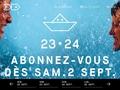 Détails : Bonlieu Scène nationale