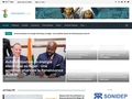 Le niger dans le Web