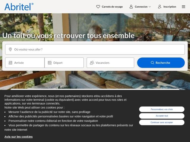 Location Vacances été France Espagne Italie: Location en Maison Villa Appartement & Chambres d'hôtes