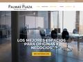 Centros Comerciales - Palmas Plaza