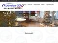 Détails : Automobile Club du Mont-Blanc / ACMB 74