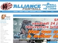 Alliance Paintball