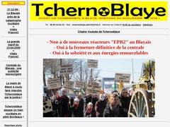 TchernoBlaye