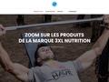 Détails : Nutrition complete