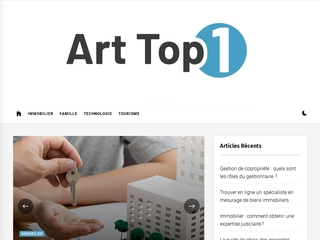 Art-top1, le spécialiste de la décoration murale.