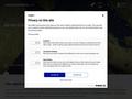 Site de l'office du tourisme de la région des pays de la Loire