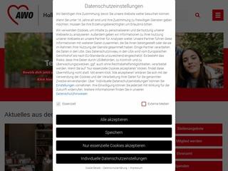 Vorschaubild der Webseite Kindertagesstätte Feldmäuse