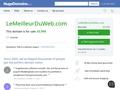 le meilleur de web