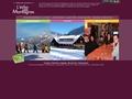 Détails : Centre de vacances l'Echo des Montagnes