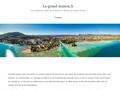 Détails : Centre de vacances La Grand Maison
