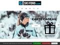 Détails : Ski de Fond - La boutique du ski nordique