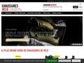 Détails : Chaussures Velo