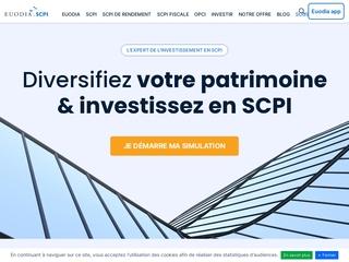 Pourquoi inclure de la SCPI dans son contrat d'assurance-vie?