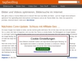 SEO / Webdesign und Bildersuche