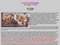 Je suis fier d'être mormon - témoignage de M. Cadin - 14/04/2000