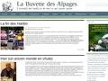 La Buvette des Alpages