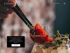 Character Restaurant - Fira