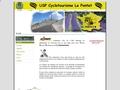 Association sportive USP Cyclotouriste LE PONTET