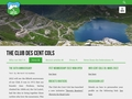 Site du Club des Cent Cols